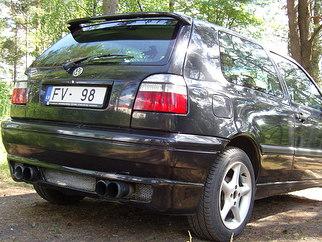 VW TDI , 1996