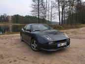 Fiat Coupe 20v Turbo LE 0008, 1998