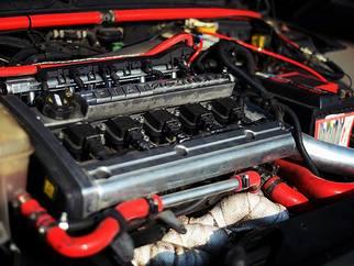 Fiat 20v Turbo LE 0008 , 1998