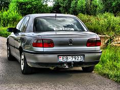 Opel Omega Ome, 1994