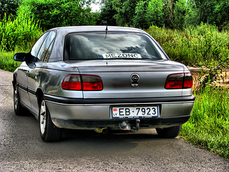 Opel Ome , 1994