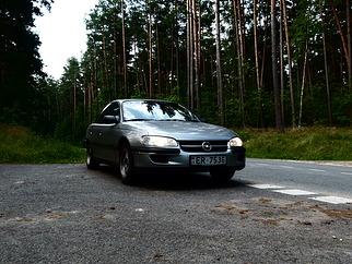 Opel  , 1994