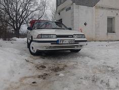 Mazda  626 coupe, 1990