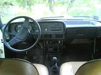 AZLK BS-8047 , 1987