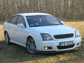 Opel Vectra C GTS, 2002