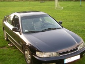 Honda Accord coupe 2.2i ES, 1996