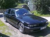 BMW 730 , 2000