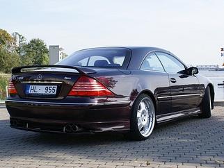 Mercedes-Benz Opera , 2000
