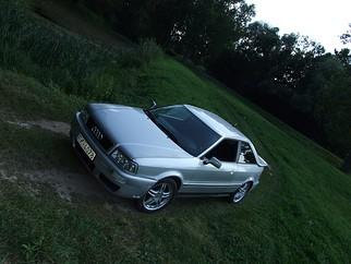 Audi 2.6 v6 , 1992