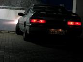 Honda Prelude , 1991