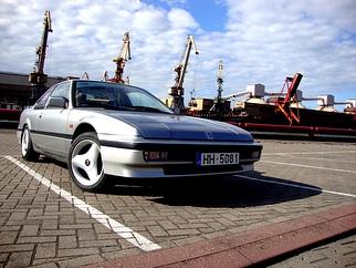 Honda  , 1991