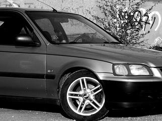 Honda  , 1995