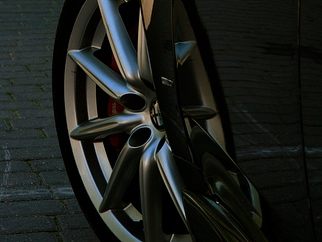 Alfa Romeo Ti , 2008