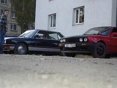 BMW 518 , 1987