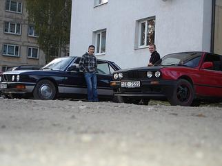 BMW  , 1987