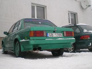 BMW  , 1984
