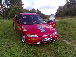 Honda 1.5 16v , 1995