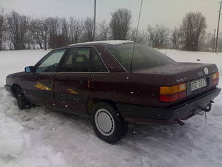 Audi devils , 1988
