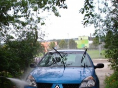 Renault Clio ., 2002