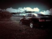 BMW 524 td e34, 1988