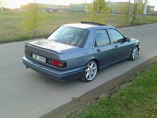 Ford 2.0i RS , 1990
