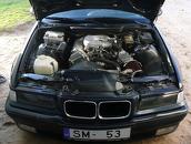 BMW 316 i   M-Technic, 1993