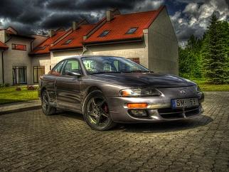 Dodge Avenger ES         V6, 1996