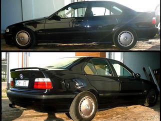BMW i   M-Technic , 1993