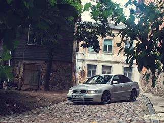 Audi S-Line Low Class , 1999