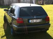 VW Golf , 1996