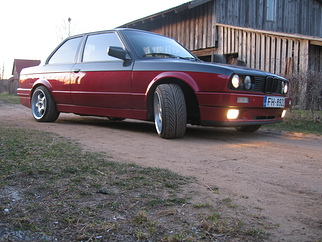 BMW V8  4.0 , 1990