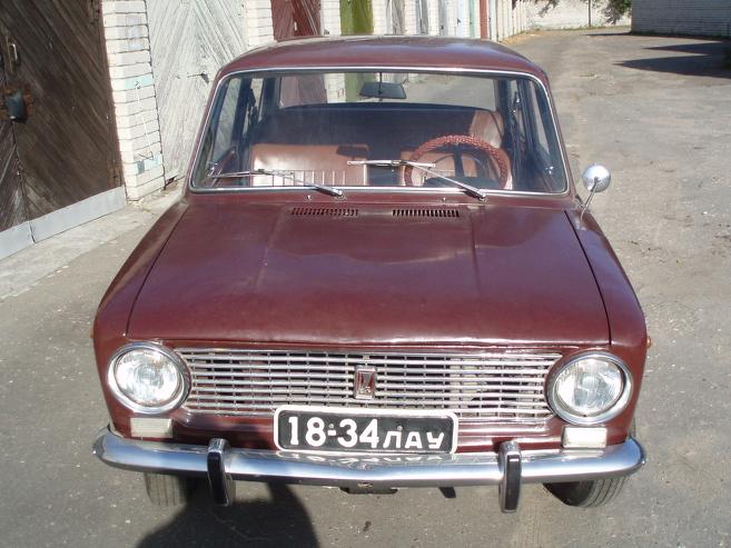 VAZ 2101 , 1973