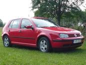 VW Golf ģūzijs.., 1999