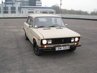 VAZ 2106 ar 1.5L dzinēju, 1983