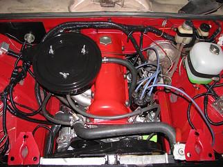 VAZ ar 1.5L dzinēju , 1983