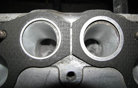 VAZ ar 1.5L dzinēju, Dzinēja ģenerālapkope ar uzlabojumiem