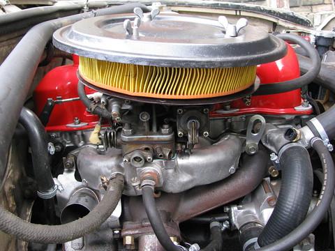 VAZ ar 1.5L dzinēju, Daži darbi jaudas palielināšanai