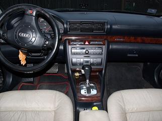 Audi 2.8b 193z 30v , 2000