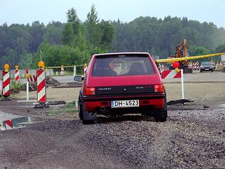 Peugeot 205 GTi , 1985