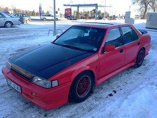Honda 2.0Vtec , 1989