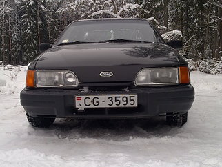 Ford 2.0CL , 1988