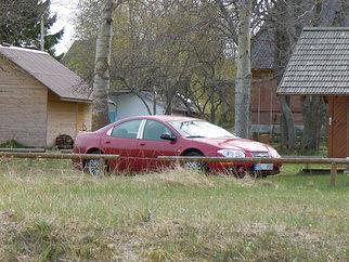 Chrysler DOCH 2.7 sport , 1999