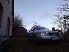 Audi A4 TDI, 1999