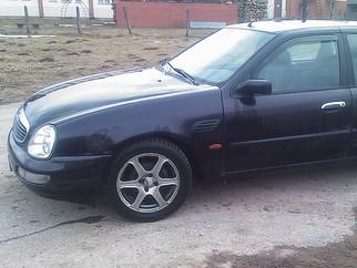 Ford 2.0 16V , 1995
