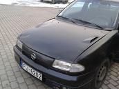 Opel Astra GSI, 1994