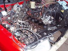 Audi 100 2.3E, 1989