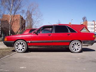 Audi 2.3E , 1989