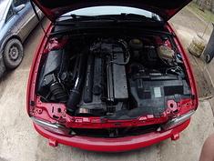 Audi S2 20V turbo quattro, 1992