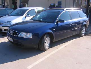 Audi AVANT 2.5 TDi V6 , 1999
