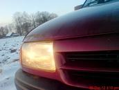 Opel Astra Caravan, 1993
